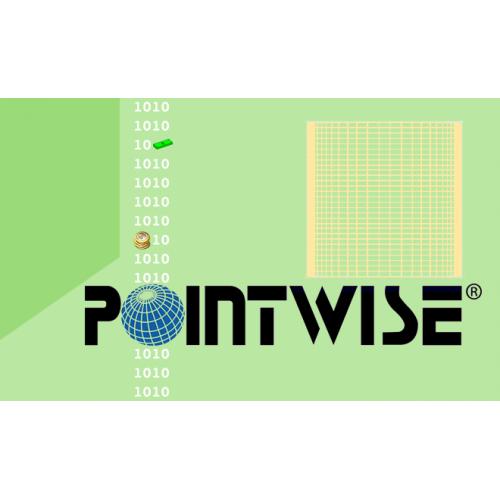 جزوه آموزشی نرم افزار تولید شبکه محاسباتی Pointwise