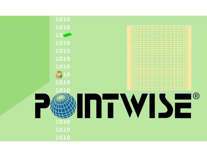 پروژه جزوه آموزشی نرم افزار تولید شبکه محاسباتی Pointwise