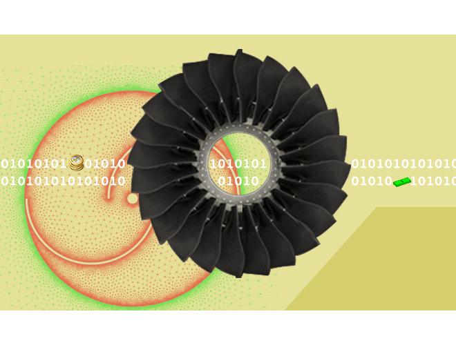 پروژه خواندن و نوشتن فایل حاوی شبکه محاسباتی دوبعدی و سه بعدی تولید شده در نرم افزارهای تجاری با استفاده از نرم افزار فرترن