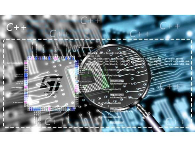 پروژه پیادهسازی الگوریتمی برای تشخیص پیکهای سیگنال سنسورها بر روی برد با ++C + فیلم