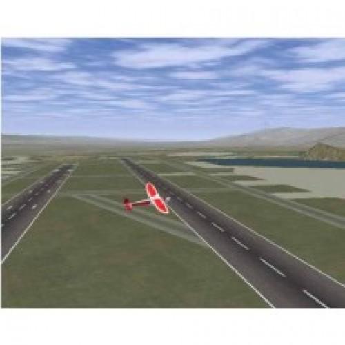 شبیه سازی دینامیکی هواپیما در نرم افزار سیمولینک متلب  با استفاده از بلوکهای AeroSim
