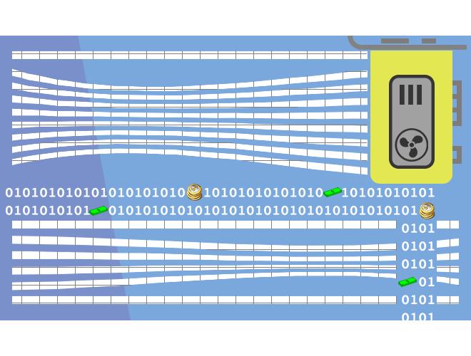 پروژه شبیهسازی جریان سیال توسط روش LBM با مدل D2Q37 موازیسازی شده توسط GPU با استفاده از نرم افزارهای  ++C و CUDA
