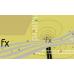 پروژه شبیه سازی جریان سیال تراکم پذیر با روش بولتزمن شبکه ای با تابع توزیع دوگانه با استفاده از نرم افزار ++C