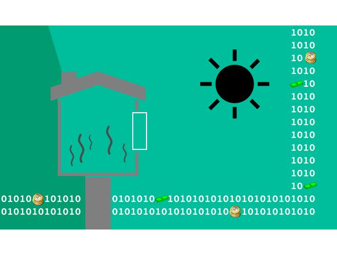 پروژه بررسی گرمایش غیرفعال اتاق نگهبانی با روش دودکش خورشیدی و تأثیر به کارگیری مواد تغییرفازدهنده در این روش با استفاده از نرم افزار FLUENT