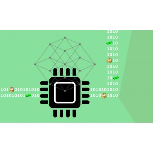 الگوریتم مسیریابی فاقد بن بست و با قابلیت تحمل پذیری اشکال برای شبکه روی تراشه سه بعدی