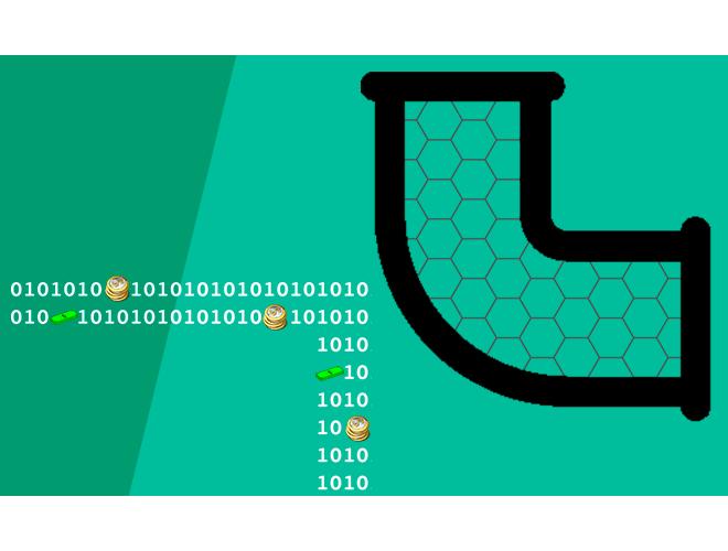 پروژه شبکه بندی شش وجهی برای یک زانویی با استفاده از نرم افزار ICEM