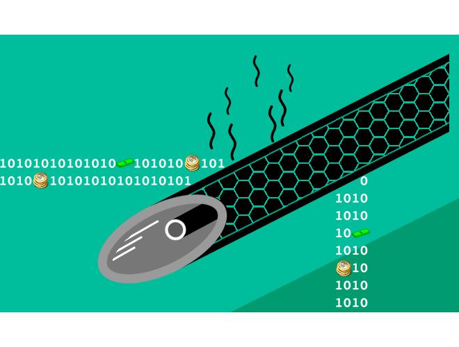 پروژه شبکه بندی شش وجهی برای یک مبدل حرارتی دو لوله ای با استفاده از نرم افزار ICEM