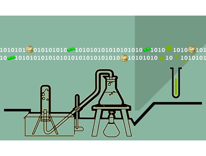 پروژه توسعه نرم افزار شبیه ساز راکتور بستر سیال برای واکنش کلرسیون سیلیکون با استفاده از نرم افزار MATLAB