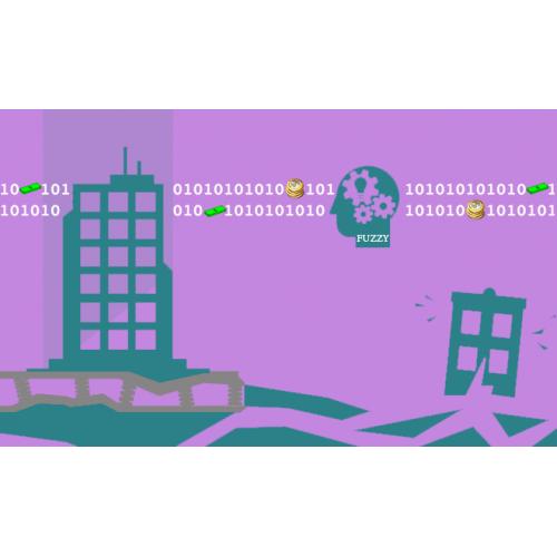 پروژه هوشمندسازي سازه هاي مجهز به ميراگر جرمي با استفاده از الگوريتم هوشمند فازي به کمک نرم افزار MATLAB به همراه فیلم آموزشی نرم افزار MATLAB
