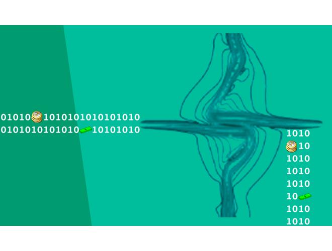 پروژه شبیهسازی جتهای روبروی هم نوسانی به روش LES با استفاده از نرم افزار OpenFOAM
