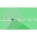 پروژه ریز کردن شبکه مثلثی با استفاده از روش لاسن و نقطه گذاری در مرکز مثلث با استفاده از نرم افزار فرترن