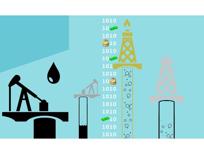 پروژه شبیهسازی فرایند گذرای تخلیه چاه به روش فرازآوری با گاز پیوسته با استفاده از نرم افزار MATLAB