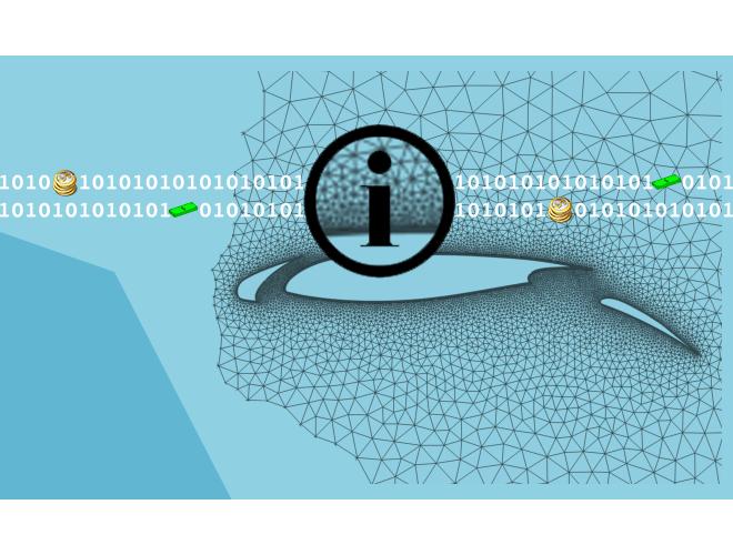 پروژه استخراج اطلاعات مرزهای شبکه دو بعدی سلول محور با استفاده از نرم افزار فرترن