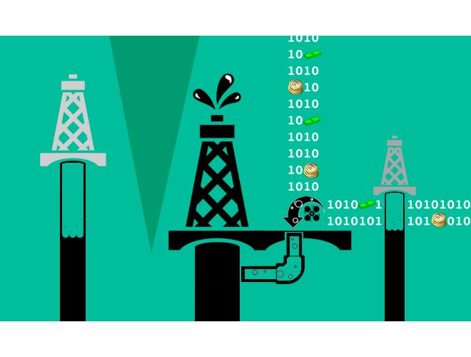 پروژه شبیهسازی فرایند پایای استخراج نفت به روش فرازآوری با گاز پیوسته با استفاده از نرم افزار MATLAB