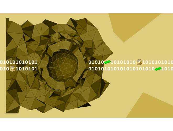 پروژه تولید شبکه لایه مرزی (سه بعدی) با استفاده از نرم افزار فرترن