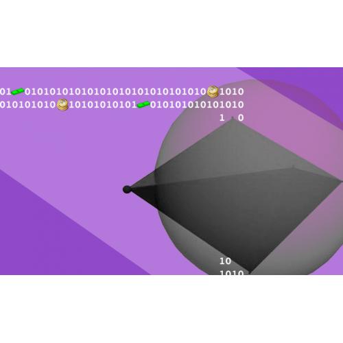 افزایش کیفیت شبکه سه بعدی با تغییر اتصالات (دلانی کردن)