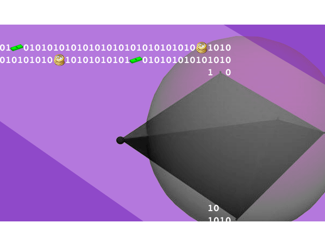 پروژه افزایش کیفیت شبکه سه بعدی با تغییر اتصالات (دلانی کردن) با استفاده از نرم افزار فرترن به همراه آموزش نرم افزار فرترن