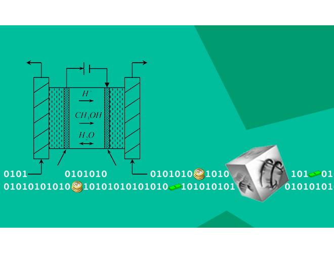 بررسی عددی تأثیر پارامترهای پیل سوختی متانولی مستقیم (DMFC) بر عملکرد با استفاده از نرم افزار COMSOL