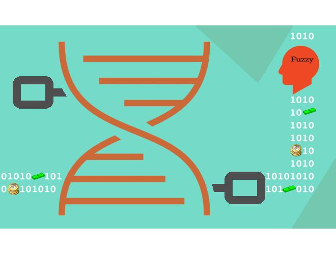 پروژه کاربرد منطق فازی و الگوریتم ژنتیک در بهینهسازی عددی با استفاده از نرم افزار MATLAB