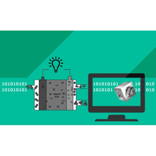 آموزش نرم افزار کامسول شبیه سازی پیل سوختی اکسید جامد