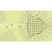 پروژه روشهای تولید شبکه در هندسههای دوبعدی و سهبعدی با مرزهای مستطیلی، غیر مستطیلی و پیچیده با استفاده از نرم افزار فرترن