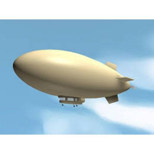 ارایه راه حل کنترل مدرن برای هدایت یک کشتی هوایی