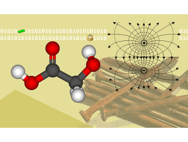 بررسی عددی ضریب انتقال حرارت جابجایی طبیعی در نانوسیال اتیلن گلیکول / اکسید آهن تحت میدان الکتریکی با استفاده از نرم افزار کامسول