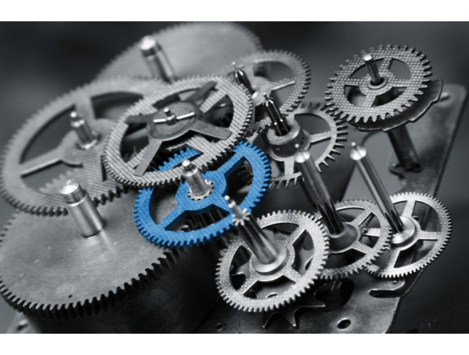 پروژه راهنمای کاربری نرمافزار Automation Studio و زبان برنامه نویسی LADDER در PLC