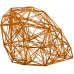 پروژه شبکه متحرک با ترکیب روش فنر خطی و دلانی کردن شبکه جهت افزایش دامنه جابجایی (دو بعدی) با استفاده از نرم افزار فرترن