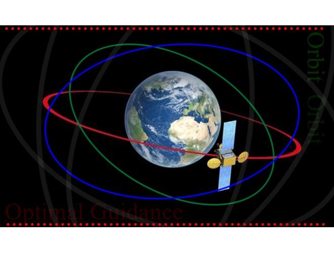 طراحی هدايت بهينه حلقه بسته کمترين زمان  به روش هوش مصنوعی فازی برای پيشران پيوسته کم در انتقال از  مدارهای پايين به مدارهای بالای کره زمين 
