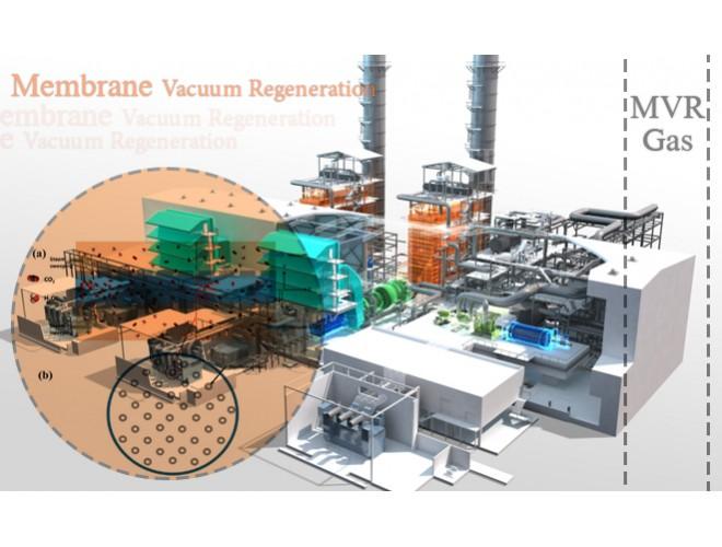 پروژه مدل سازی و شبیه سازی فرآیند احیای آمین از گازهای اسیدی با استفاده از فرآیند Membrane Vacuum Regeneration) MVR) به وسیله ی نرم افزار کامسول