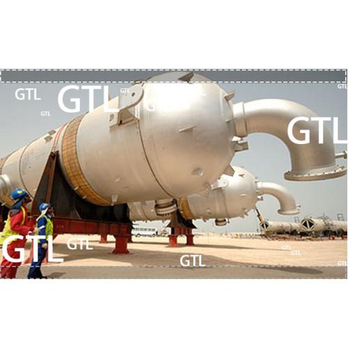 مدل سازی و شبیه سازی راکتورهای دوغابی فرایند GTL با استفاده از CFD