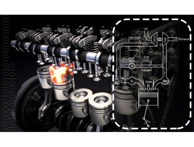 پروژه مدلسازی فرآیند رسوب ذرهای در خنک کنندههای سیستم بازچرخانی گاز خروجی در موتورهای دیزلی با استفاده از نرم افزار MATLAB و به همراه فیلم آموزشی نرم افزار MATLAB