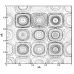 پروژه نرمافزار حل مسئله جریان گردابه تیلور ناپایا با استفاده از رهیافت های بادسو و مرکزی برای حل معادله شبکه بولتزمن با تخمین BGK با استفاده از نرم افزار فرترن