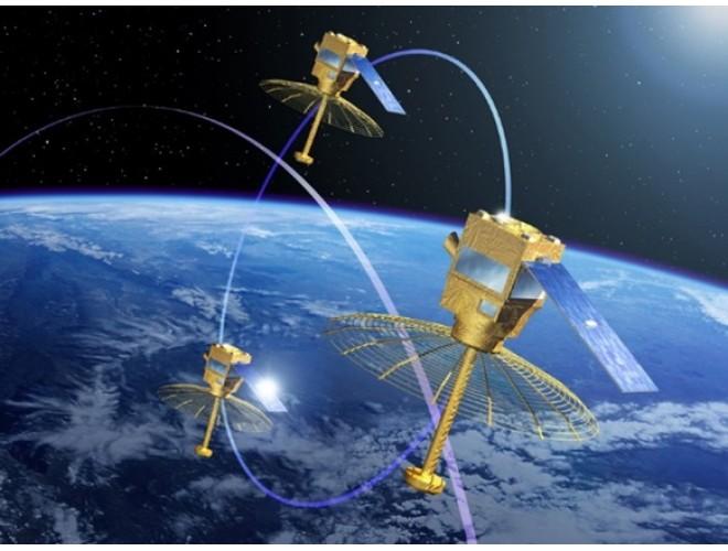 پروژه طراحی کنترل کننده مقاوم برای مجموعه ای از ماهواره ها در پرواز آرایش یافته (مدلسازی دینامیکی سیستم) با استفاده از نرم افزار MATLAB و به همراه فیلم آموزشی نرم افزار MATLAB