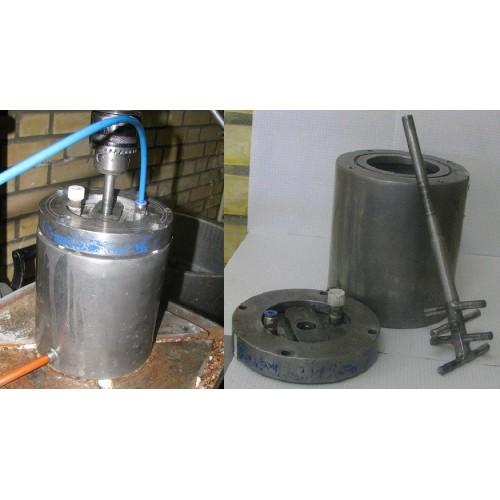 بهینه سازی تولید قطعات ساخته شده از آلومینیوم 6061 با استفاده از روش متالورژی پودر و پرس گرم