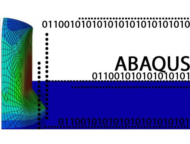 پروژه مطالعه تاثیر پارامترهای مختلف فرآیندی بر تنش ماکزیمم قالب، توزیع تنش پسماند شمش و نیروی تغییرشکل در اکستروژن معکوس لوله ا استفاده از نرم افزار ABAQUS به همراه فیلم آموزشی نرم افزار ABAQUS