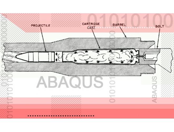 پروژه بررسی عددی فرایند ایجاد خان لوله با استفاده از فرایند فلوفرمینگ در نرم افزار ABAQUS به همراه فیلم آموزش نرم افزار ABAQUS