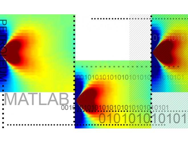 پروژه مدل سازی عددی گسترش شکست هیدرولیکی در حالت کوپل فاز جامد و سیال در محیط لایه ای به روش اجزا محدود توسعه یافته در حالت میکس مود با استفاده از نرم افزار MATLAB به همراه فیلم آموزش نرم افزار MATLAB