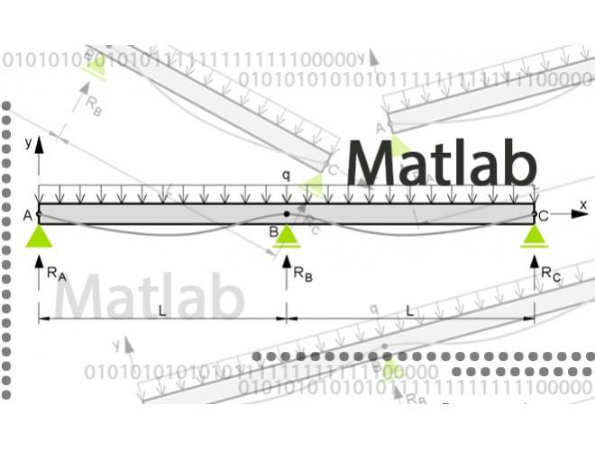 پروژه پايداري ديناميکي ارتعاشات تير متصل به چاه غيرخطي انرژي تحت تحريک بار هارمونيک خارجي با استفاده از نرم افزار های MAPLE و MATLAB به همراه فیلم آموزش نرم افزار های MAPLE و MATLAB