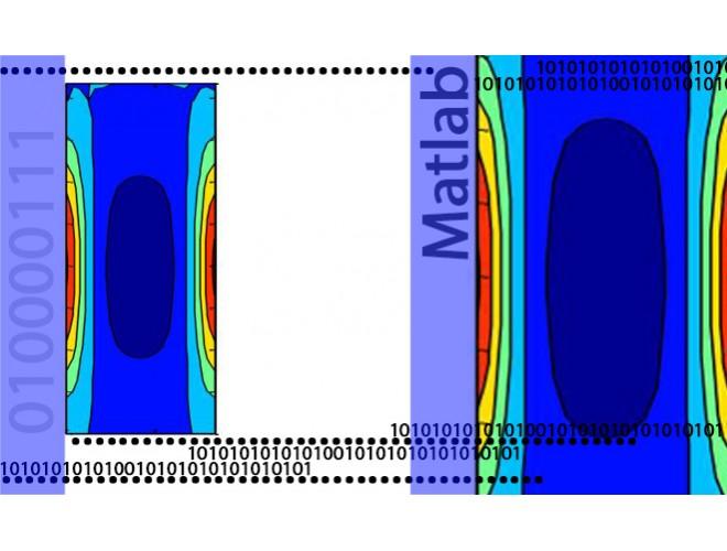 پروژه فرمولاسیون المان محدود ورق میندلین-رایسنر براساس تئوری گرادیان کرنش با استفاده از نرم افزار MATLAB و به همراه فیلم آموزشی نرم افزار MATLAB