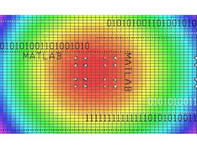 پروژه توسعه کد شبیهسازی بهمنظور بهدست آوردن خواص مکانیکی نانولولههای کربنی عمودی با استفاده از نرمافزارهای LAMMPS و MATLAB