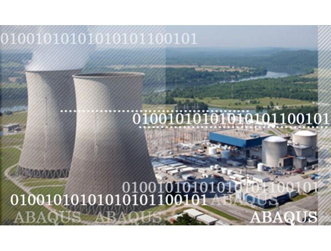پروژه شبیه سازی و بررسی انباشتگی کرنش در زانویی های خطوط لوله نیروگاه هسته ای با راکتور PWR بر اثر نیروی حاصل از زمین لرزه تحت فشار داخلی با استفاده از نرمافزارهای FORTRAN و ABAQUS و به همراه فیلم آموزشی نرمافزارهای  FORTRAN و ABAQUS