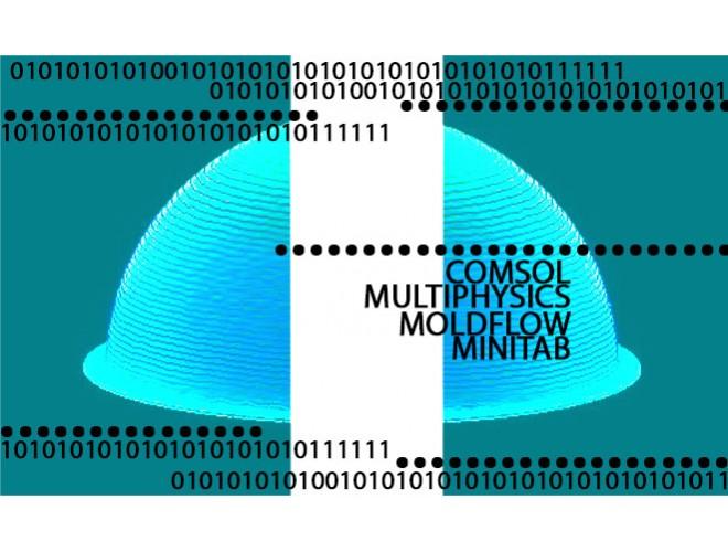 پروژه توسعه ماده پلیمری به منظور تولید دیافراگم  جهت استفاده در سیستم های پیشرانش دو مؤلفه ای با استفاده از نرم افزار COMSOL و به همراه فیلم آموزشی نرم افزار COMSOL