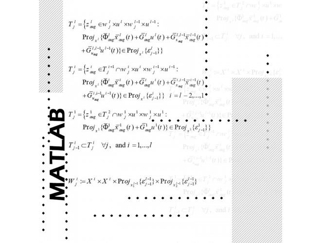 پروژه کنترل پیشبین توزیع شده سیستمهای جمعی با دینامیک یکسان انتگرالگیر مرتبه اول با MATLAB + فیلم