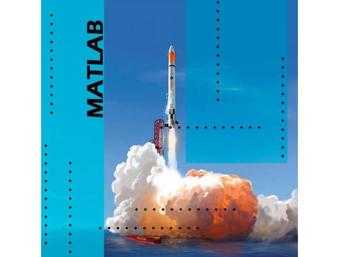 پروژه تخمین نرخ چرخش خط دید در موشکهای هدایت شونده با استفاده از فیلترکالمن با MATLAB + فیلم