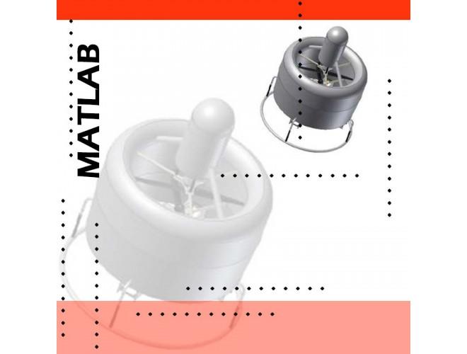 پروژه شبیه سازی کنترل آرایشی دربرگیری توزیع شده در روباتهای پرنده بدون سرنشین (پهپاد) با MATLAB